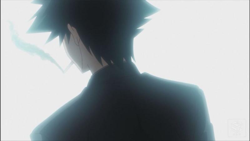 『Fate/kaleid liner プリズマ☆イリヤ ドライ!!』9話キャプチャ