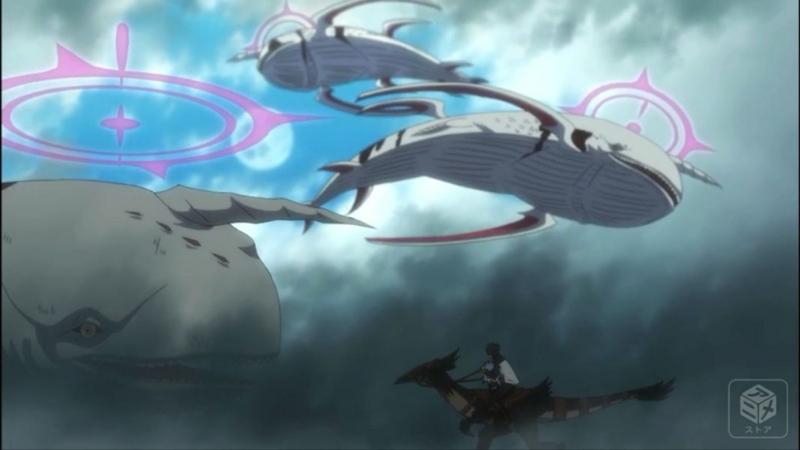 『Re:ゼロから始める異世界生活』21話キャプチャ