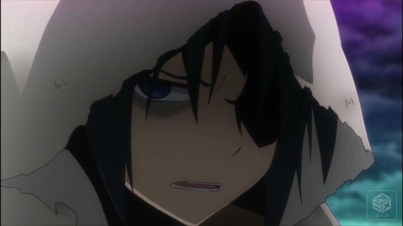 『Fate/kaleid liner プリズマ☆イリヤ ドライ!!』10話 ジュリアン