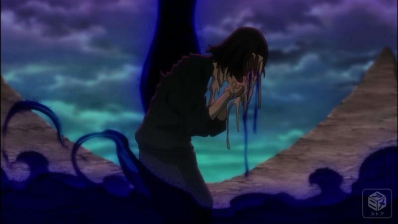 『Fate/kaleid liner プリズマ☆イリヤ ドライ!!』10話 ダリウス