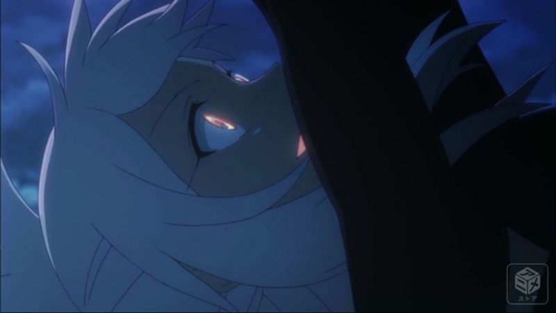 『Fate/kaleid liner プリズマ☆イリヤ ドライ!!』11話 クロと士郎