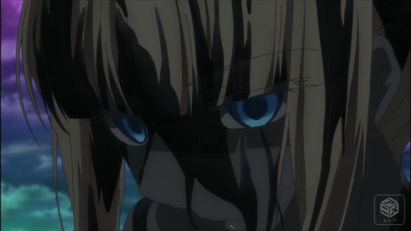 『Fate/kaleid liner プリズマ☆イリヤ ドライ!!』12話(最終話)キャプチャ