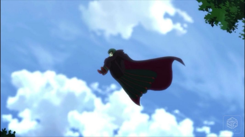 『Re:ゼロから始める異世界生活』24話キャプチャ