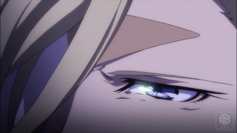 『マクロスΔ(デルタ)』26話(最終話)キャプチャ