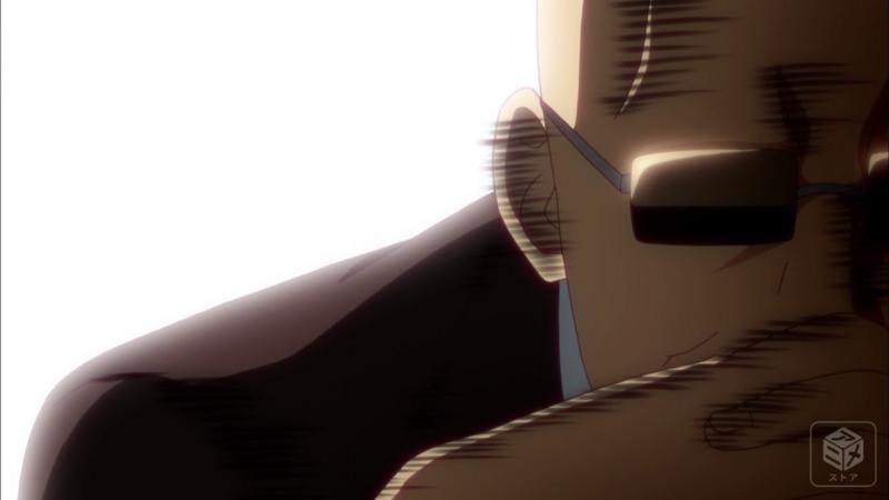アニメ『ガヴリールドロップアウト』8話キャプチャ