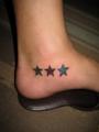 [タトゥー][ワンポイント][デザイン][画像][星][茅ヶ崎][神奈川][湘南][tattoo][star]