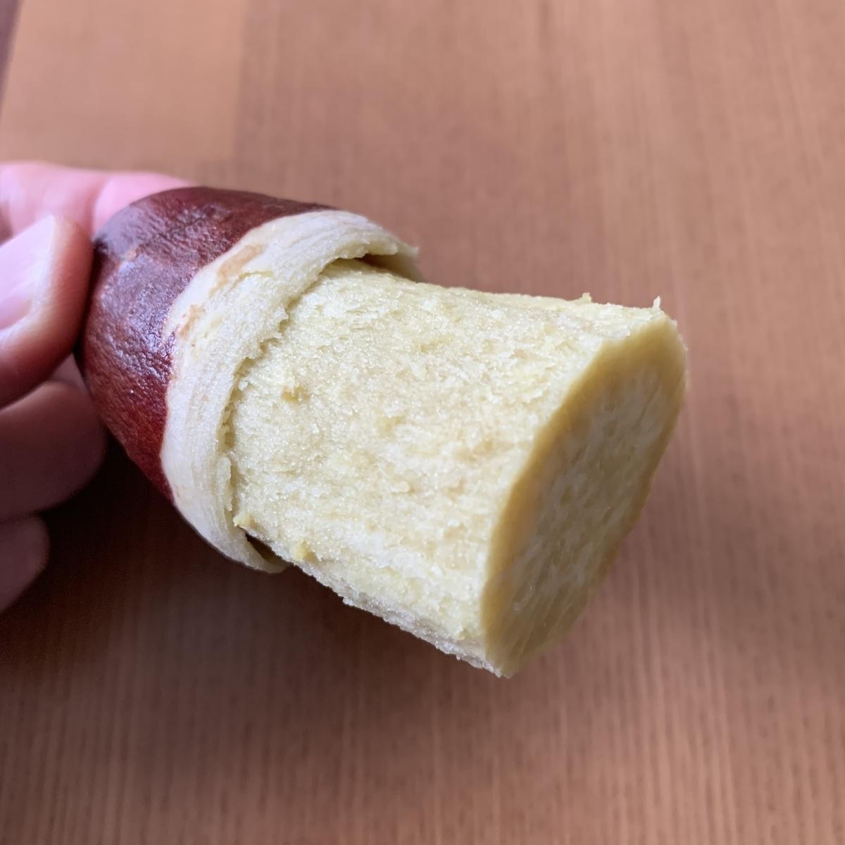 焼き芋 冷凍 美味しい