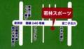 横浜スターナイト2015 若林スポーツ 株式会社日幸電機製作所