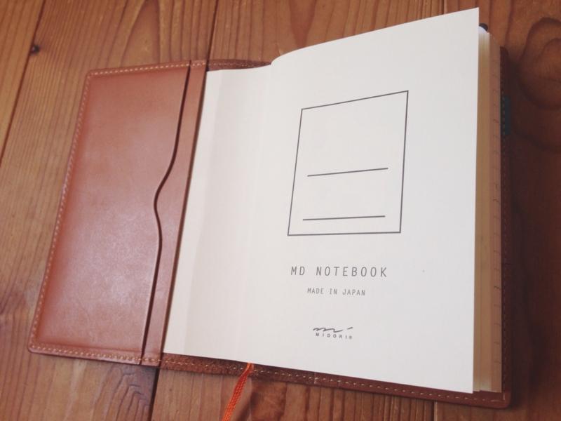 カレンダー a5 カレンダー : 愛用の手帳は、書くことに ...