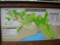 南湖森林公園地図