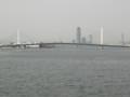 かもめ大橋とWTC