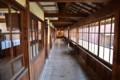分教場の廊下