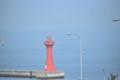 防波堤西灯台