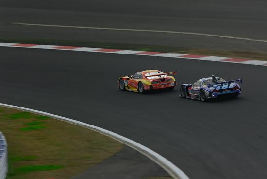 [モータースポーツ][GT]