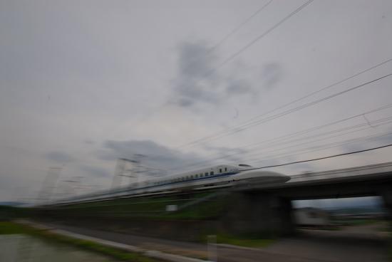 [鉄道][新幹線]