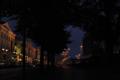[夜景][フィンランド][ヘルシンキ]