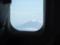 帰りの機窓から