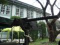 オーバランドMB機関銃