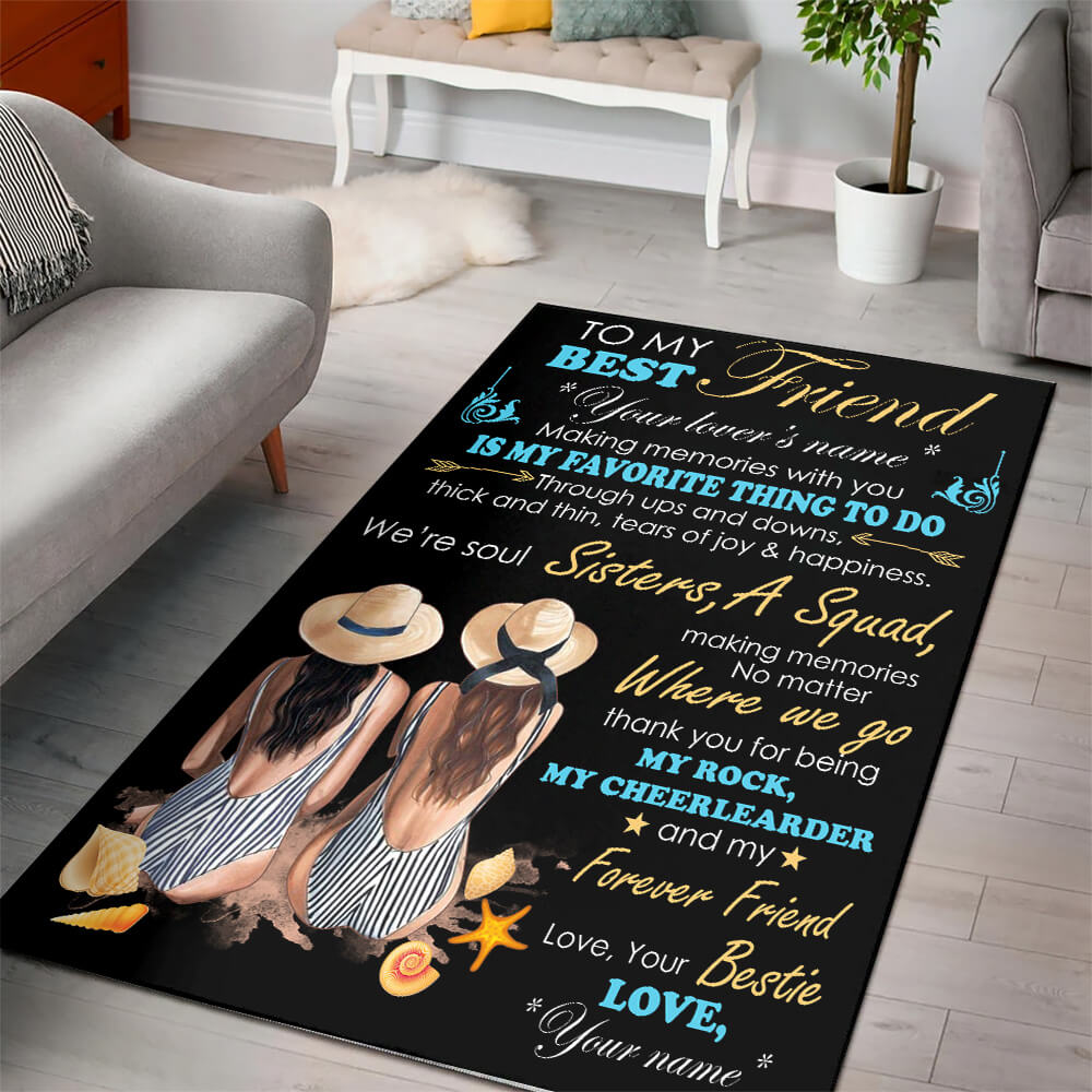Friends Rugs 90 LoveHome