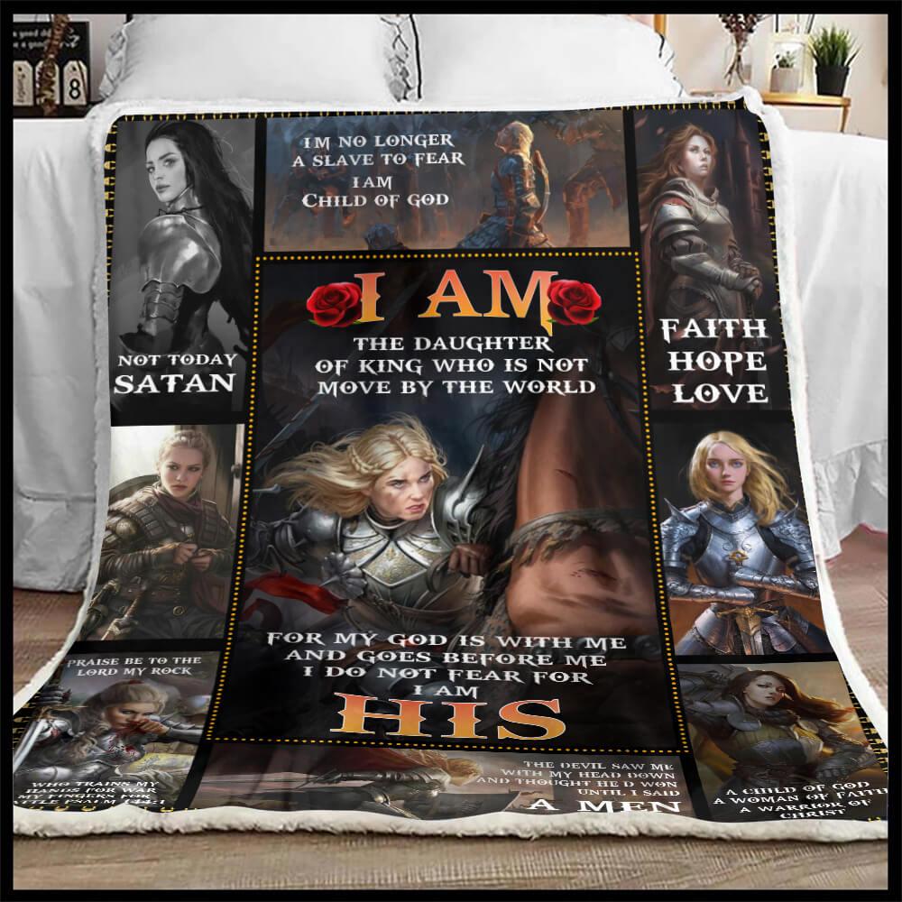 God Blanket 90 LoveHome