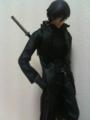 刀 黒さん