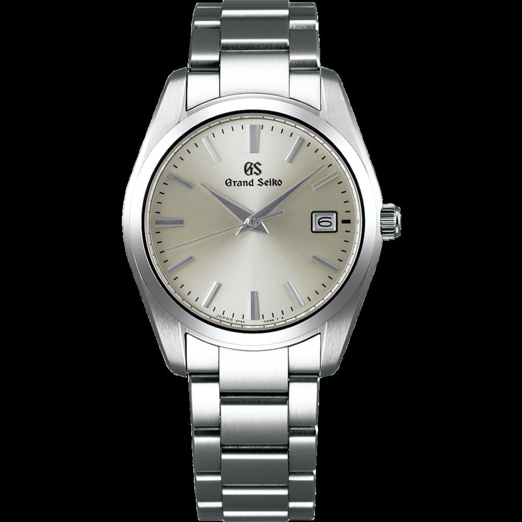 promo code 005ea b9a8c 時計を買う。vol,5 グランドセイコーという選択肢 - 腕時計って必要⁈