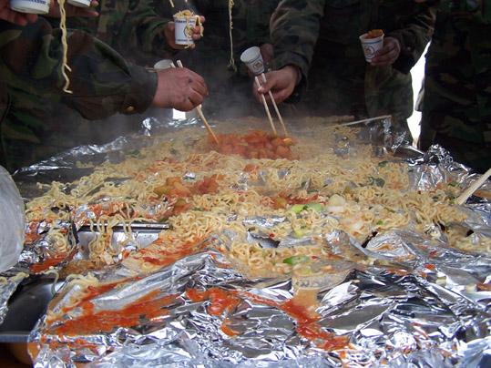 とんでもない韓国料理体験… - minaQのつぶやき 네토미나