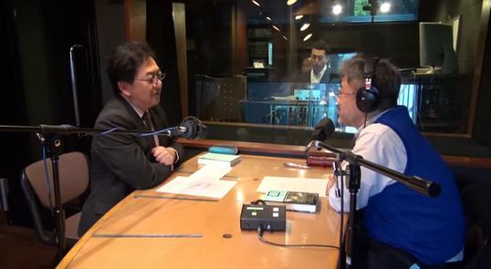 2015年01月15日 JFN 「サードプレイス 瀬尾傑 本のソムリエ」 ゲスト 田中康夫