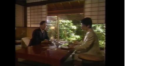 1999年06月12日 NHK  ETVカルチャースペシャル 「オンリー・イエスタデイ80年代」 出演 浅田彰 田中康夫