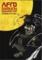アフロサムライ:レザレクション パンフレット