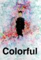Colorful カラフル パンフレット