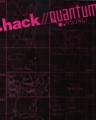 •.hack//Quantum 第1話 パンフレット