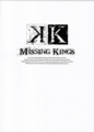 劇場版 K MISSING KINGS パンフレット
