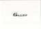 ガンダム Gのレコンギスタ 特別先行版 パンフレット