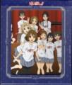 「けいおん!!」Blu-ray BOX