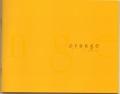 orange -未来- パンフレット