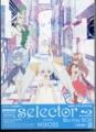 selector spread WIXOSS Blu-ray BOX