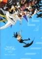 デジモンアドベンチャー tri.   第6章「ぼくらの未来」 パンフレット