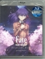 劇場版 fate/stay night heaven's feel i.presage flower 通常版ブルーレイ