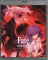 劇場版 Fate/stay night  Heaven's Feel  II.lost butterfly  通常版 Blu-ray