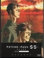 PSYCHO-PASS サイコパス Sinners of the System Case.2 First Guardian Blu-ray