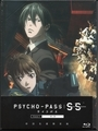 PSYCHO-PASS サイコパス Sinners of the System Case.1 罪と罰 Blu-ray