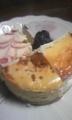 チーズケーキ祭