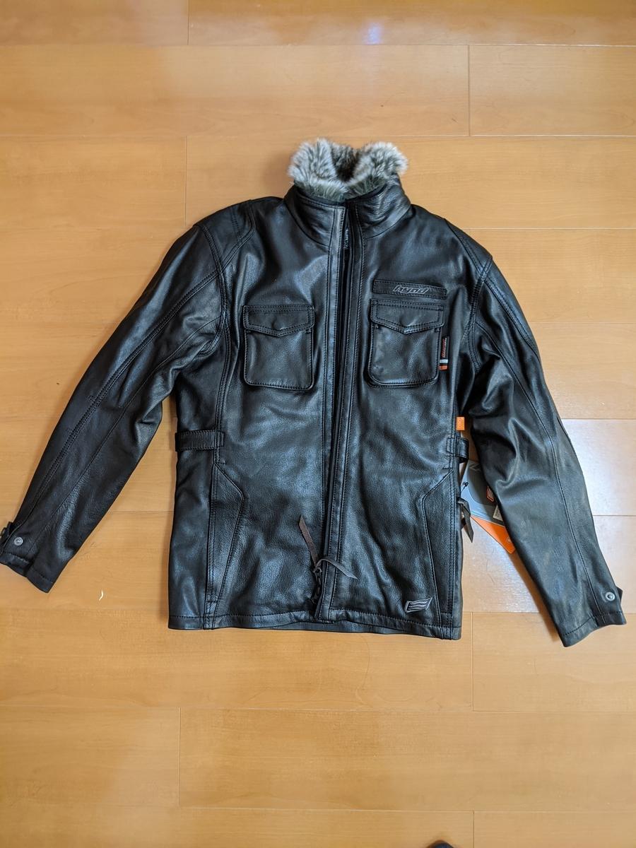 ST-X Lite [GREEK D3O]  BLACK GOAT ¥65,000