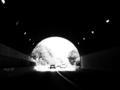 トンネル抜け道