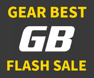 GEAR BEST FLASH SALE