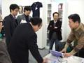 松江にて「プロジェクトゆうあい」の活動を伺う