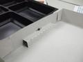 ユニバーサルデザイン弁当の箱