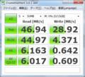SanDisk Extreme SDHC UHS-I 45MB/s SDSDX-016G-X46