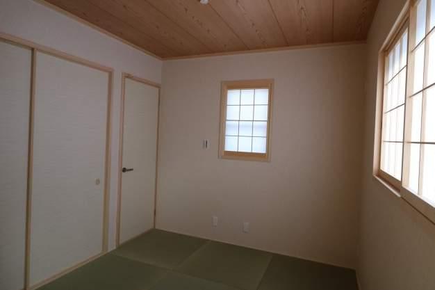 芦屋市西蔵町新築一戸建て 13番 和室